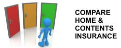 compare home and contents insurance quotes