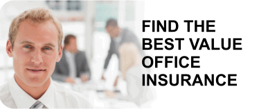 compare office insurance