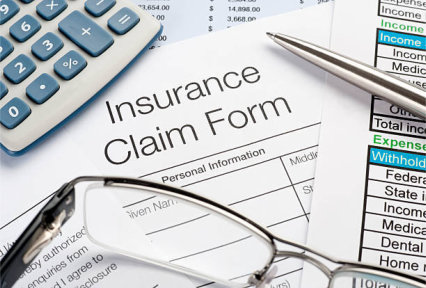 5 Tips for Dealing With your next Insurance Claim