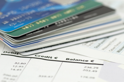 Five Worst Credit Card Mistakes
