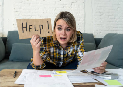What You Can Do Right Now to Relieve Debt  Stress