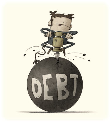 How to Get Out of Debt