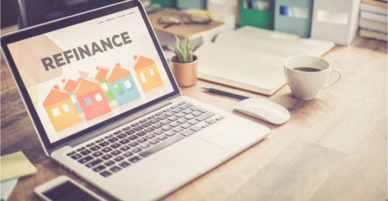 Is now the right time to refinance your home?