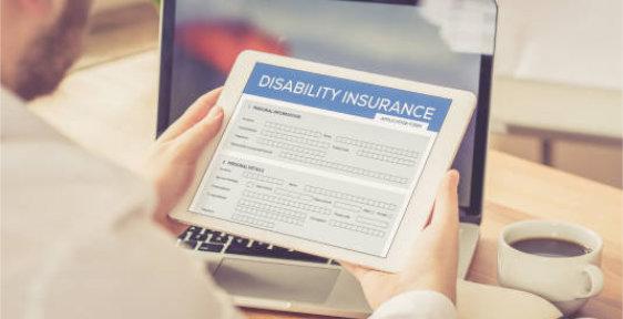 Loss of income insurance: Case Study