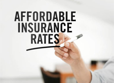 4 Tips For Reducing Your Insurance Rates Dramatically