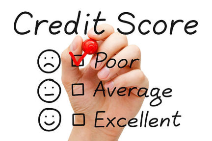 Tackle Bad Credit With These Simple Ideas!