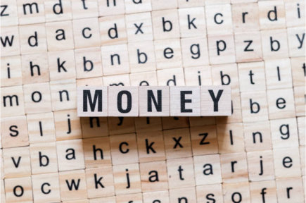The First Law of Money: Wealth Creation Starts With 9 Words